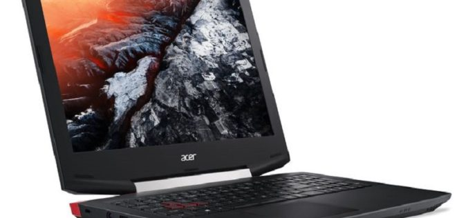 Acer lleva el Aspire VX 15 al CES 2017