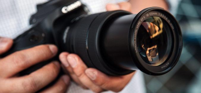 CES 2017: Canon lanzó su nueva cámara fotográfica PowerShot