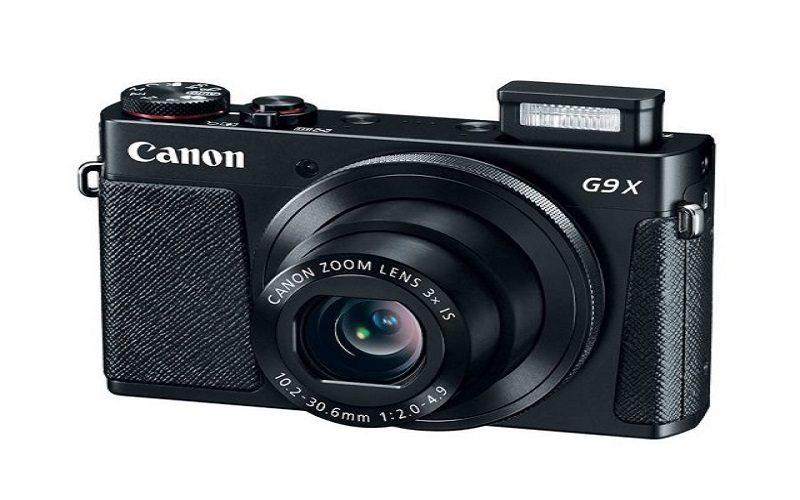 Canon Powershot G9 X Mark II podría anunciarse en el CES 2017