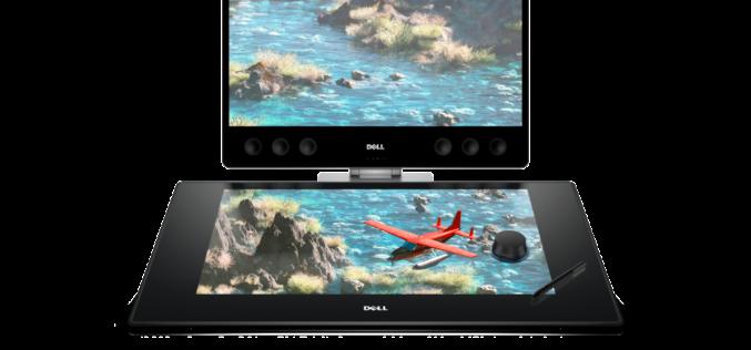 CES 2017: Dell presenta panel de 27 pulgadas para diseñadores