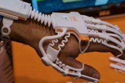 El guante inteligente Rapael es el mejor en el CES 2017