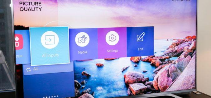 Hisense dice presente en la 50a edición de la Consumer Electronic Show (CES)