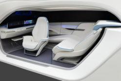 CES: Con este concepto futurista de Hyundai, estacionarías tu vehículo en la sala