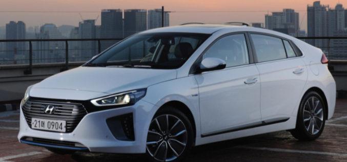CES 2017: Hyundai presenta el Ioniq, un vehículo autónomo para uso masivo