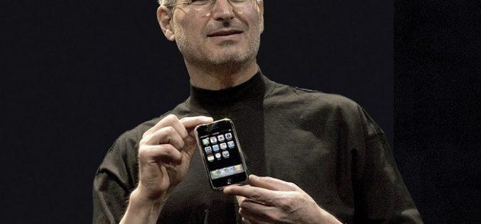iPhone cumple hoy 10 años en el mercado