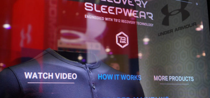 Estas pijamas de Tom Brady te ayudarán a dormir mejor