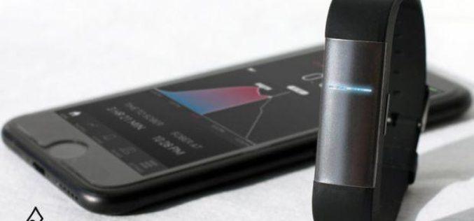 La pulsera que puede medir el consumo de alcohol