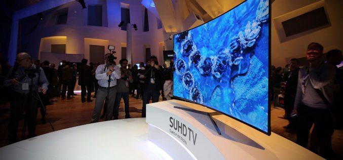 Los nuevos servicios para Smart TV que presentará Samsung
