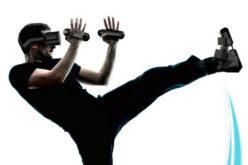 Taclim VR, los zapatos desarrollados para la realidad virtual