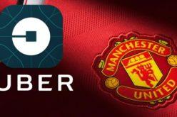 Manchester United y Uber anuncian alianza global