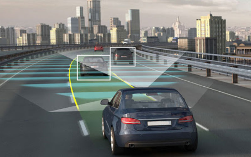 Solución IoT de Worldline para el mercado del vehículo conectado