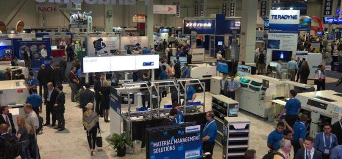 IPC APEX Expo 2017 Las Vegas reunió a representantes de la industria electrónica
