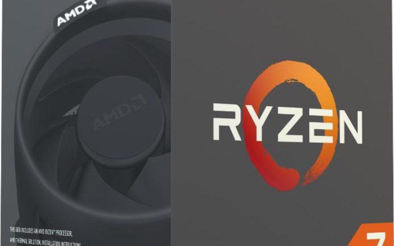 Innovación y competitividad vuelven a las PCs de alto rendimiento  el 2 de marzo, con el lanzamiento mundial de AMD Ryzen 7