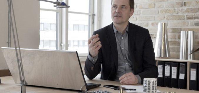 LG G6: evolución en el diseño industrial moderno