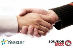 Yeastar y Solution Box asociados en distribución entre Estados Unidos, Centroamérica y el Caribe