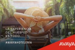 Avaya Anuncia los Resultados de su Primera Encuesta Anual sobre Tendencias en la IndustriaHotelera