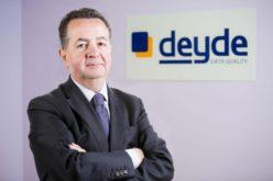 DEYDE designa a Mario Peñas como nuevo Director Comercial y de Alianzas para EMEA y EEUU