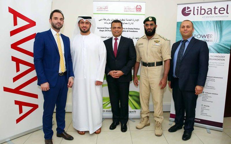 La Policía de Dubái Acelera sus Tiempos de Respuesta y Comunicación con Soluciones Avaya