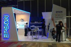 Epson demostrará su tecnología para aulas virtuales en Expo DOCE 2017
