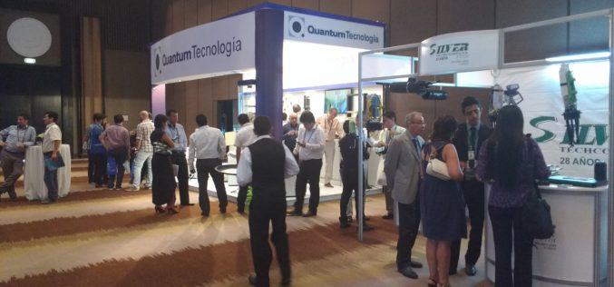 Quantum Tecnología adelanta los productos y servicios que ofrecerá en FTTH LATAM 2017