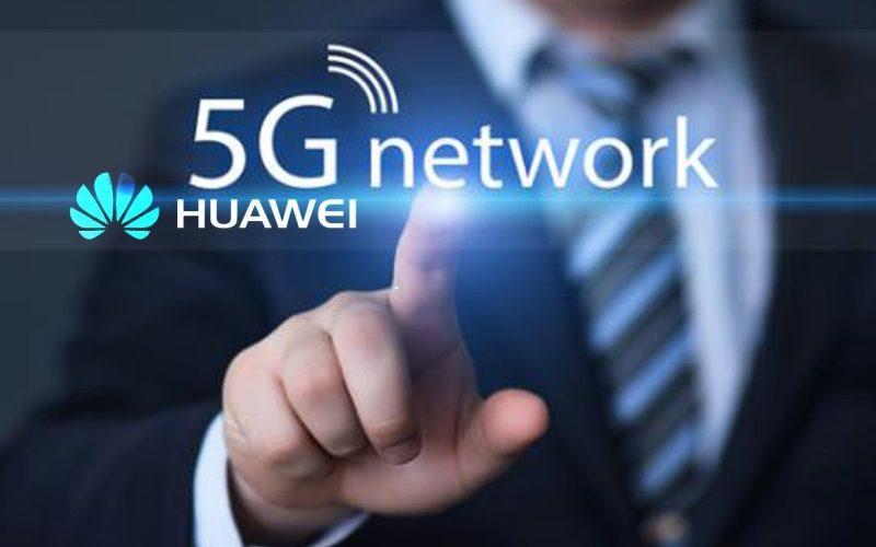 Huawei lanza la primera solución 5G para uso comercial