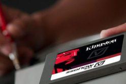 Kingston Technology ha distribuido mundialmente en 2016 la segunda mayor cantidad de SSD en el canal