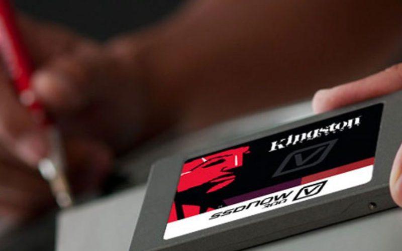 Kingston Technology Inc Kingston Technol...