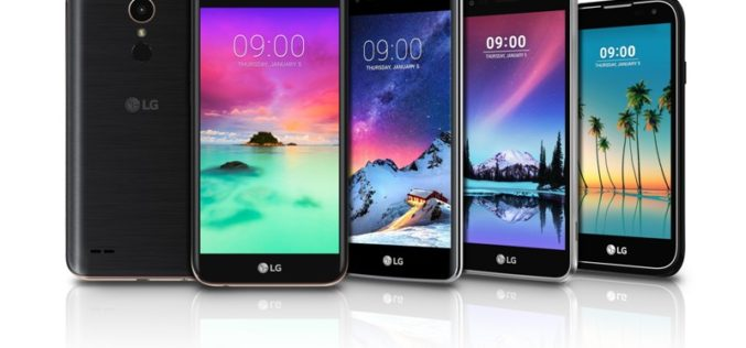 LG y el cambiante paisaje móvil