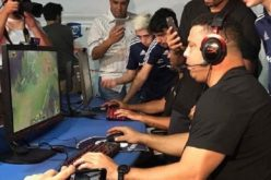 Legendario jugador de fútbol Ronaldo Nazario y campeón mundial de póker Andre Akkari se unen a la comunidad de eSports
