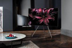 Samsung Presenta Nuevas TVs Lifestyle en un Evento de Lanzamiento Global en París