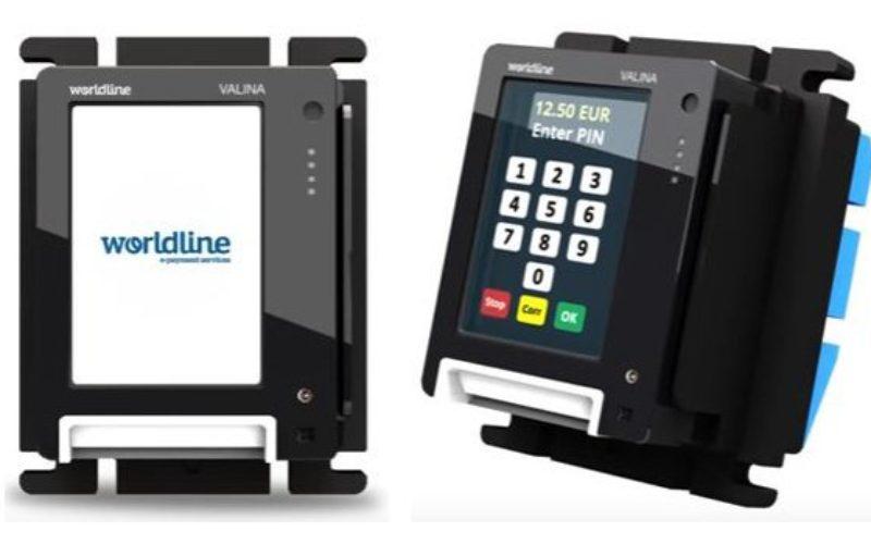 VALINA: Primera terminal de pagos basada en Android