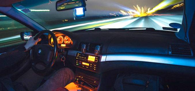 Huawei y Vodafone muestran la experiencia del futuro automóvil conectado en el Mobile WorldCongress 2017