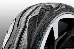 Goodyear presenta conceptos y tecnología para movilidad urbana en el Salón Internacional del Automóvil en Ginebra