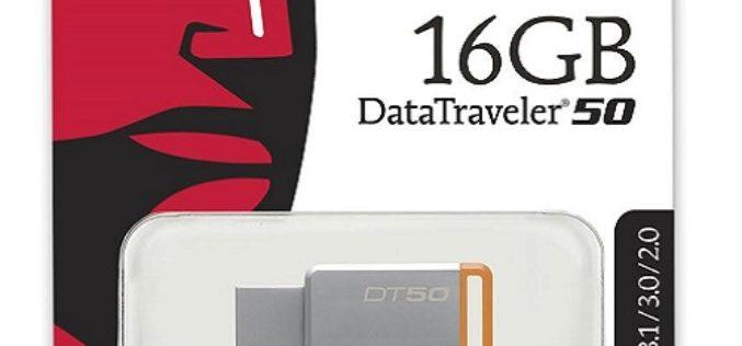 Kingston Technology presenta una nueva tarjeta flash Clase 3 microSD que se une a la serie Gold