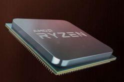CPUs AMD Ryzen 5 potenciarán el rendimiento de las computadoras de escritorio a partir del 11 de abril en todo el mundo