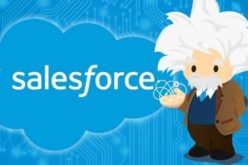 "Salesforce inicia sus lanzamientos""Spring 2017"" con Einstein Artificial Intelligence"
