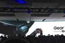 Samsung presentó el nuevo Gear VR con controlador y expande el Ecosistema de Realidad Virtual para brindar experiencias aún más agradables
