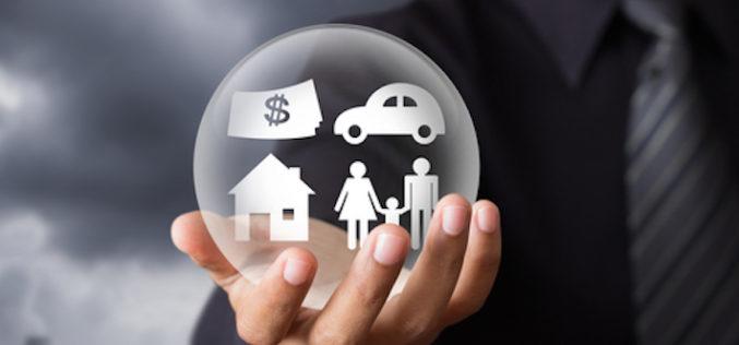 Tres claves para mejorar la protección de los datos en el sector de seguros