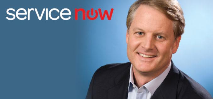 ServiceNow nombra a John Donahoe Presidente y CEO