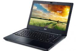 Acer entre los 5 mejores vendedores de PC en el primer trimestre de 2017