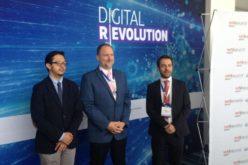 Digital R Evolution alentó el interés por conocer los beneficios de la digitalización de los negocios para poner la tecnología al servicio de las personas