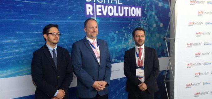 Digital R|Evolution alentó el interés por conocer los beneficios de la digitalización de los negocios para poner la tecnología al servicio de las personas