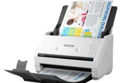 Epson presenta veloz escáner que se integra con sistemas de administraciónde documentos