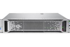 HPE ProLiant DL180 Gen9 Server accesibilidad y rendimiento para empresas y Pymes