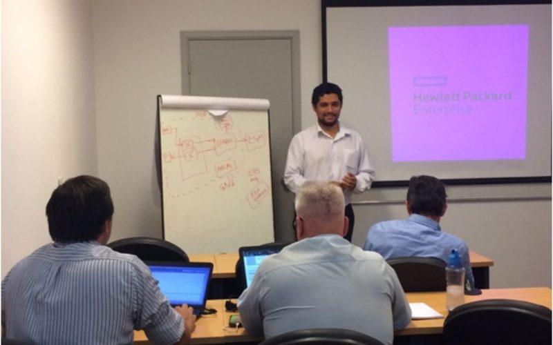 HPE y Licencias OnLine lanzan ArcSight en Latinoamérica con un innovador entrenamiento