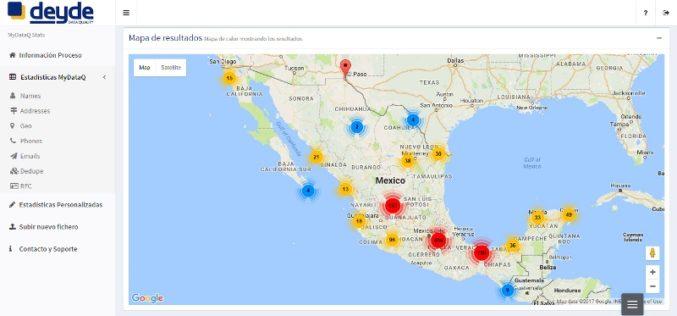 DEYDE potencia MyDataQ con esta nueva herramienta de análisis de procesos de Calidad de Datos