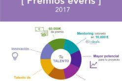 """Segunda edición argentina del """"Premio everis"""" para emprendedores"""
