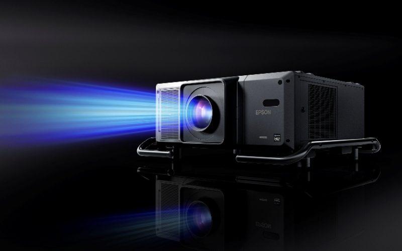 Proyector de alta luminosidad de Epson recibe el premio iF Design Award 2017