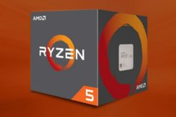 El lanzamiento mundial de los procesadores de desktop AMD Ryzen 5 para gamers