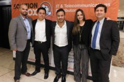 Solution Box Evolution Tour presente en Trinidad